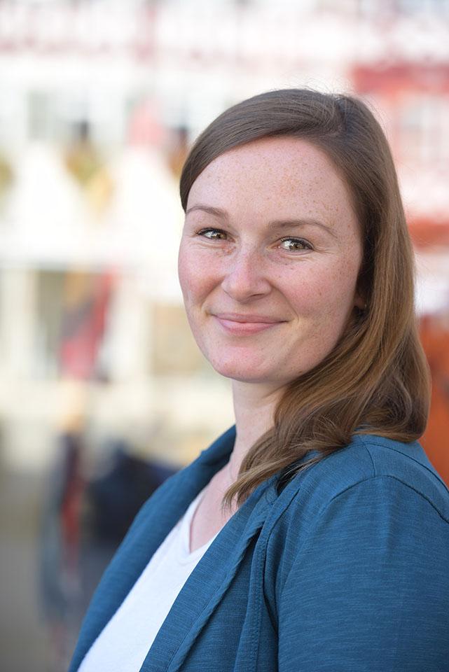 Charlotte Reichert