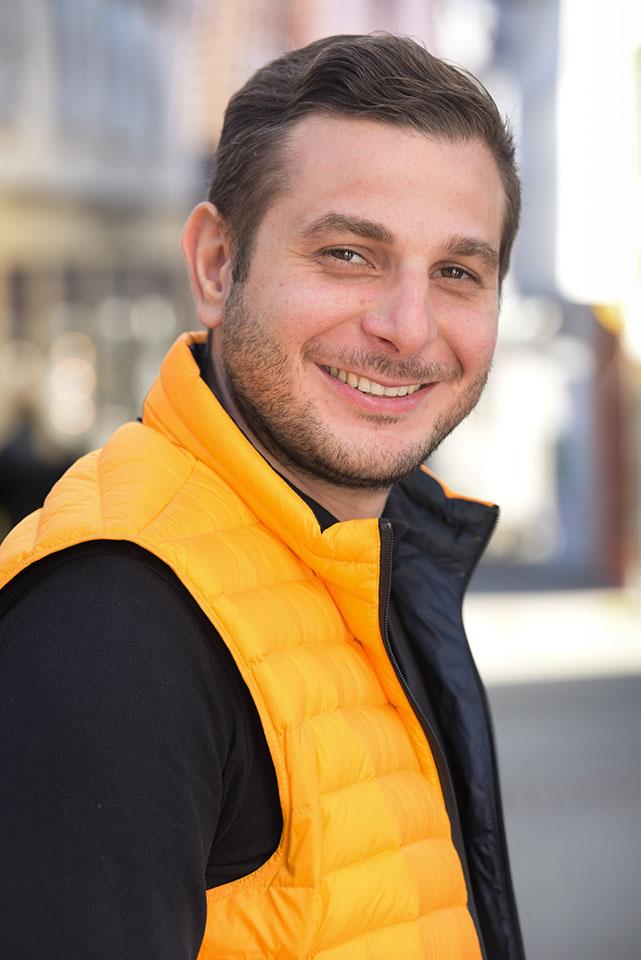 Mahmut Yardimci