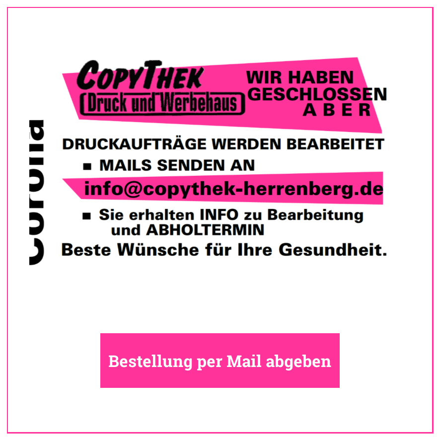 Eintrag Copythek