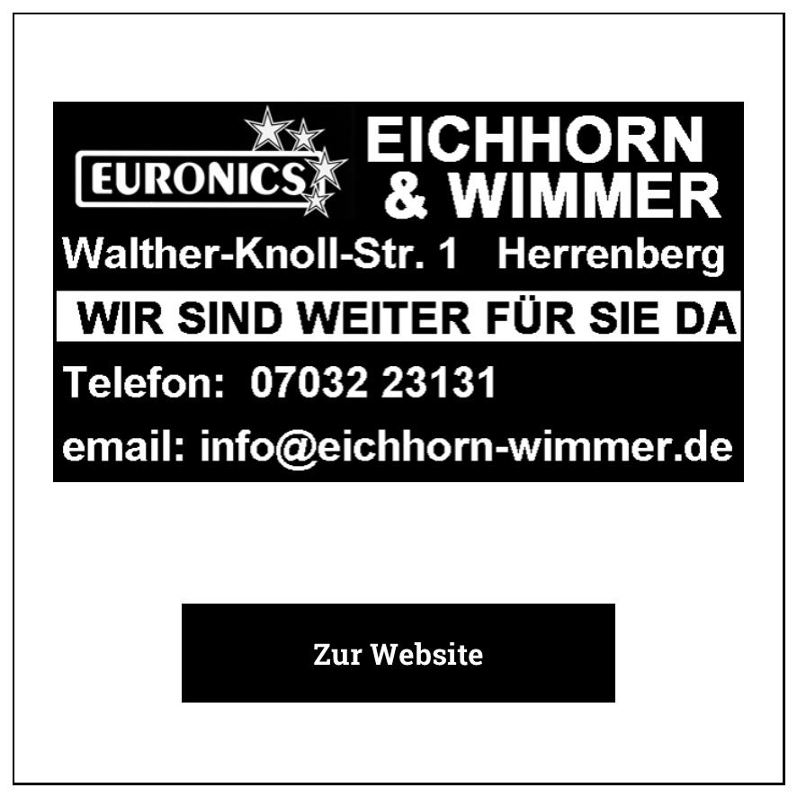 Eintrag Euronics