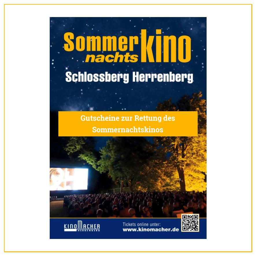 Eintrag KinoMacher GbR