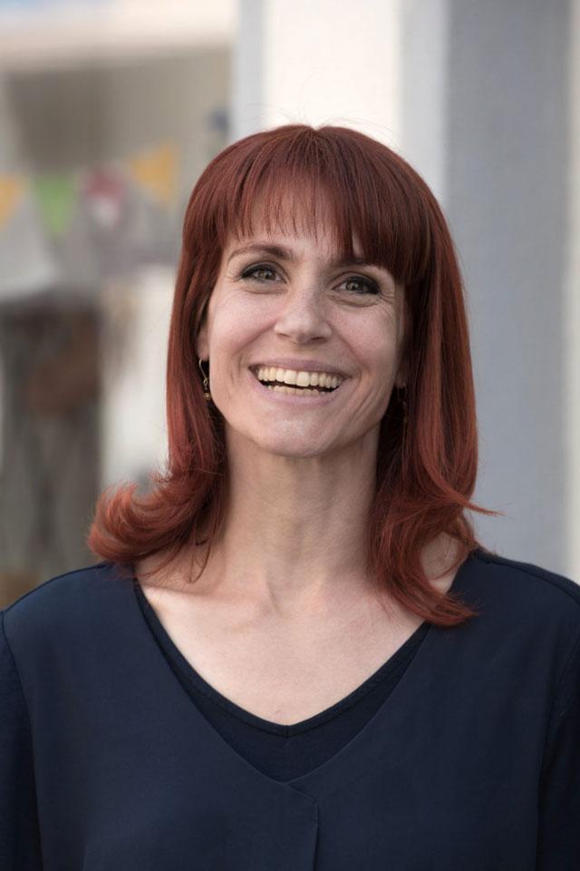 Sarah Holczer
