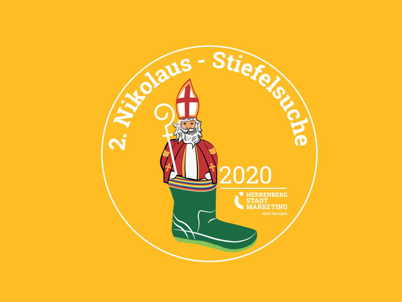 Nikolaus Stiefelsuche
