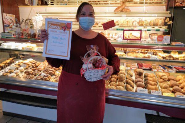 Gewinn Bäckermeister Zander