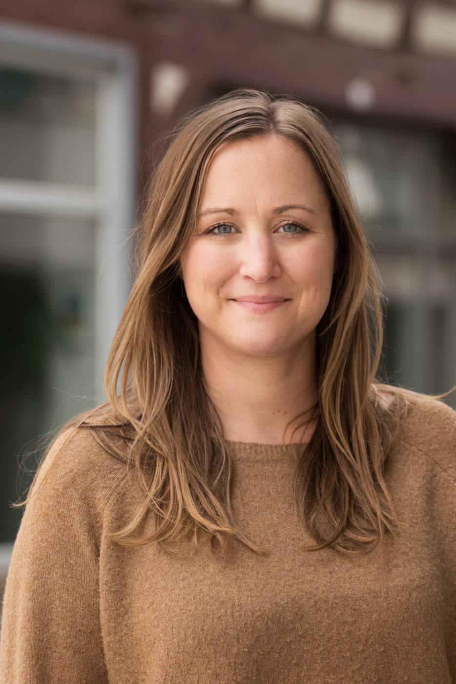 Melanie Kupi
