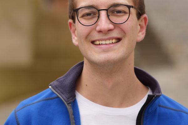 Moritz Schuker
